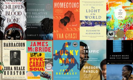 8 Best non-fiction books past new year