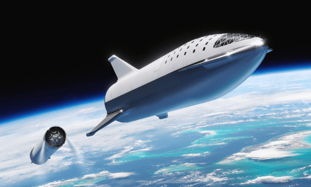 Space Means Business: Cost of launch is plummeting