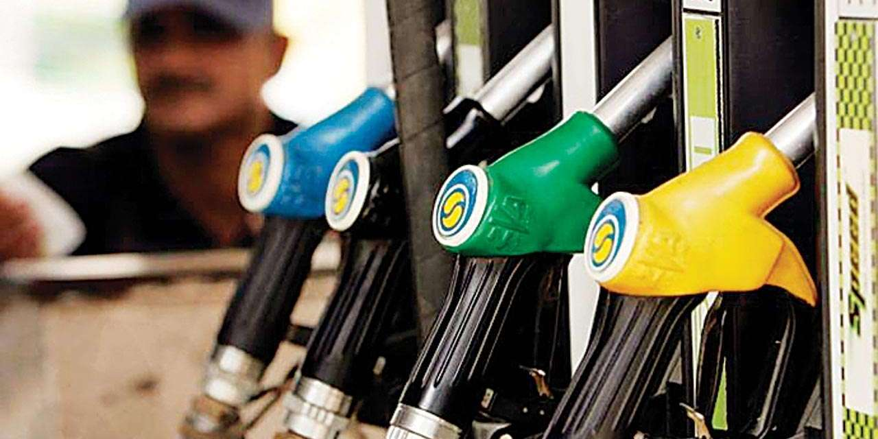Petrol and Diesel price record high When rule party promise cheap rates back then