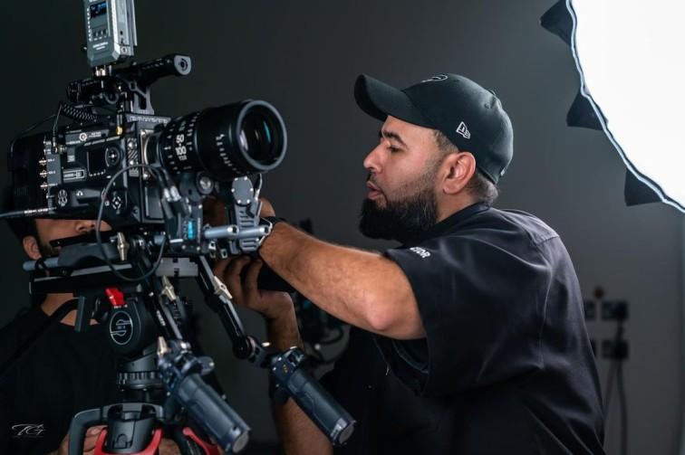 Ihsan Salhia – Film Director & Producer from Dubai also known as TG