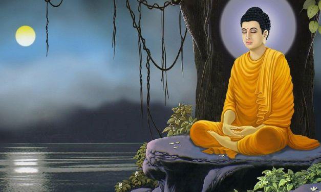 Siddhartha : Gautama Buddha