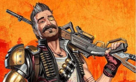 Game-Breaking Apex Legends Bug Removes Speed Penalty While Healing