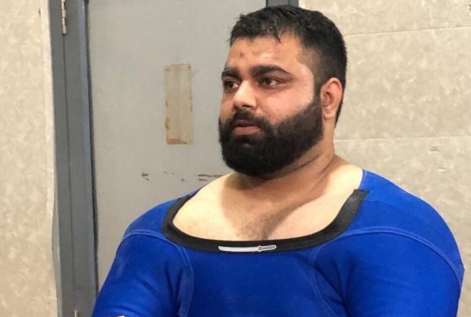 LIVE SESSION WITH INDIA'S STRONGEST MAN BHASKAR SHAH