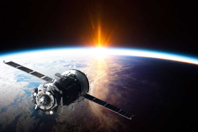 France launches its first military excercise in space: AsterX