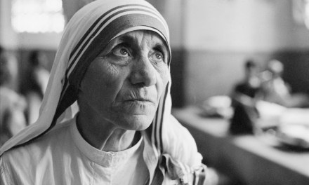Mother Teresa: The Fault in her Sainthood