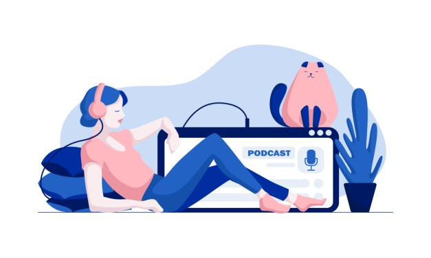 Best Self-Help Podcasts on Spotify
