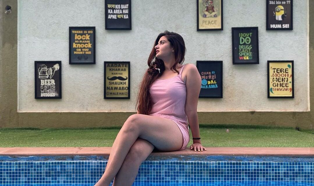 POOJA SINGH – a Travel Blogger forever on vacation