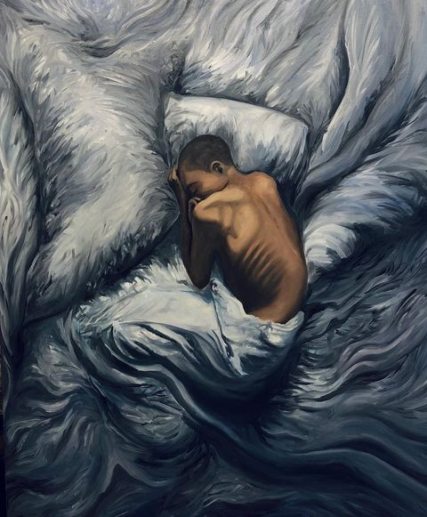 Le notti difficili – @nm.arti