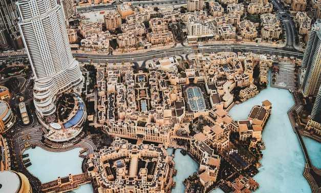 DUBAI – @amigammi