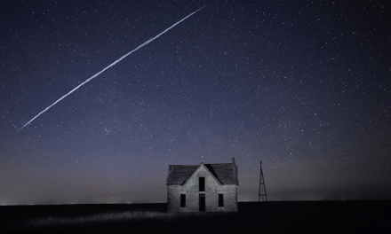 A string of satellites baffles residents, bugs astronomers
