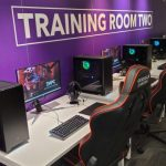 Guinevere Capital opens new esports facility with Eden Park, Spark, and Logitech G