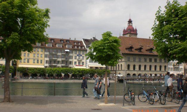 THIS TOWN – MEMORIES OF SWITZERLAND