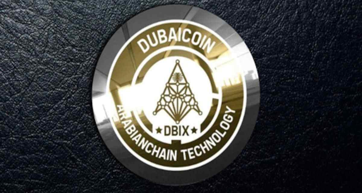 Dubai's own cryptocurrency DubaiCoin jumps 1000% in 24 hours