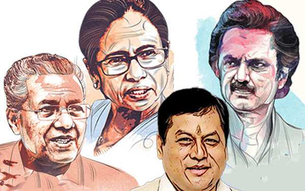 The State Assembly Elections