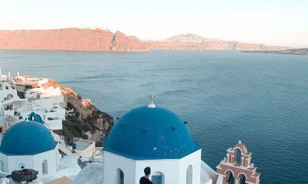 GREECE – @karpathakis.experience