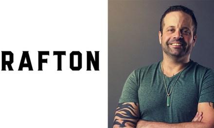 Mike Silbowitz Joins Krafton