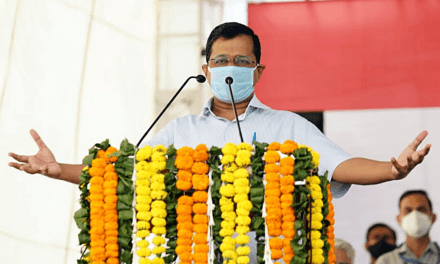 Arvind Kejriwal on 'exaggerated oxygen need'