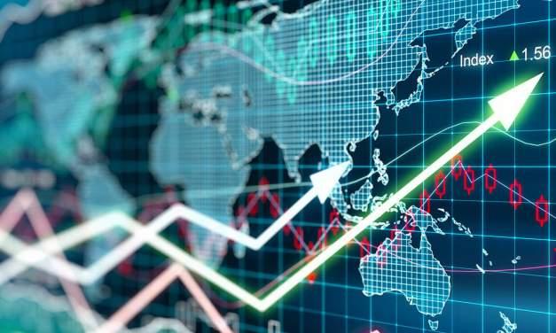 World economy throughout the 20th century