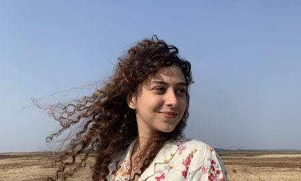FIRUZEH – SINGER AND A SONGWRITER