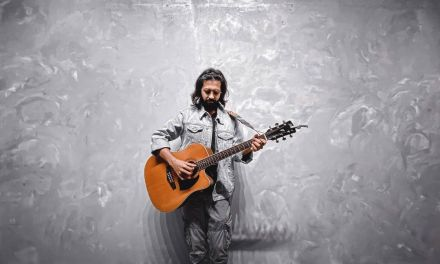 CHINTAN CHAUHAN – SINGER AND A SONGWRITER