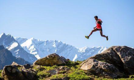 KIEREN D'SOUZA- The fittest man of India