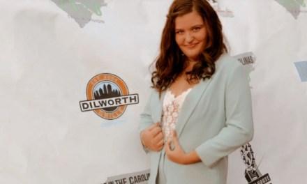 Hailey Nicole Ralston – an actress and a musician