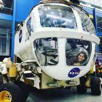 Zaida Hernandez – a NASA engineer, Latina, and STEM advocate