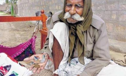 Ranchordas Pagi – The unsung hero of India