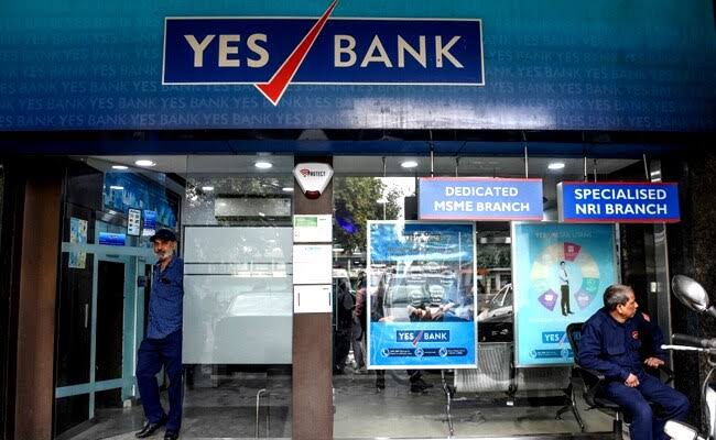 Should you buy, sell or hold Yes Bank shares?