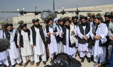 Life under Taliban
