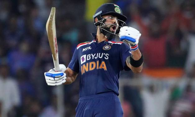 Virat Kohli will leave t20 captaincy after the world cup