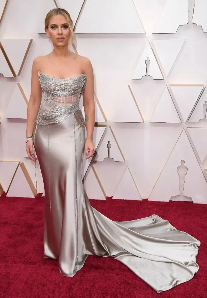 Scarlett Johansson Oscar-2020