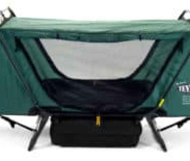 Kamp Rite Oversize Tent Cot Double Camping Cot