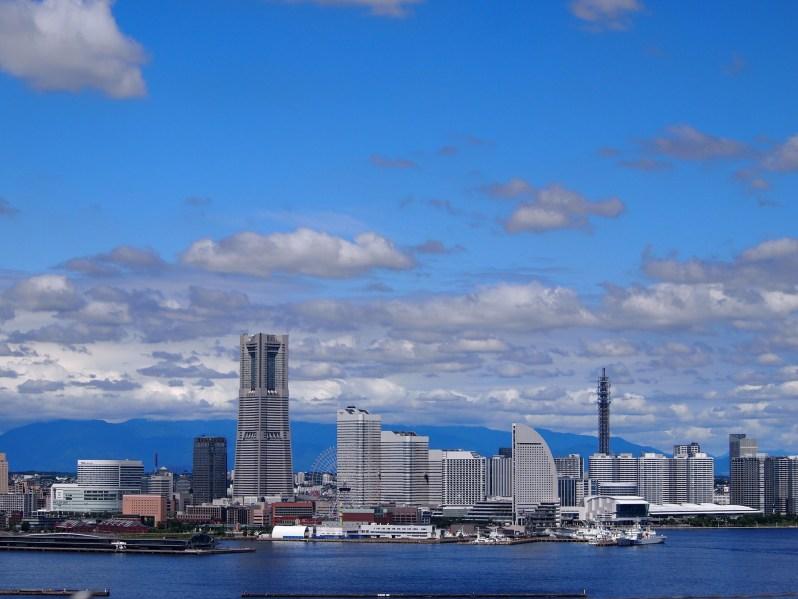 Ville de Yokohama