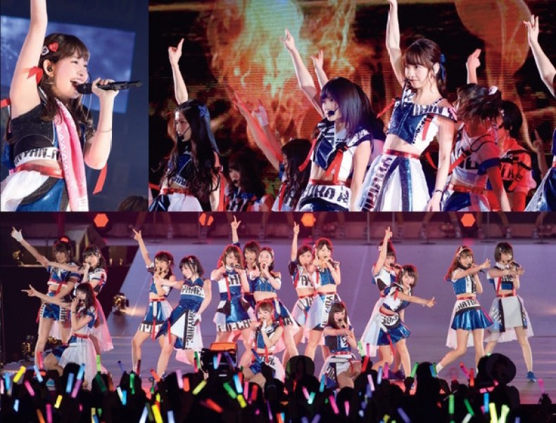 AKB48 idol group