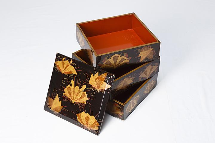 Boîte à osechi ryouri