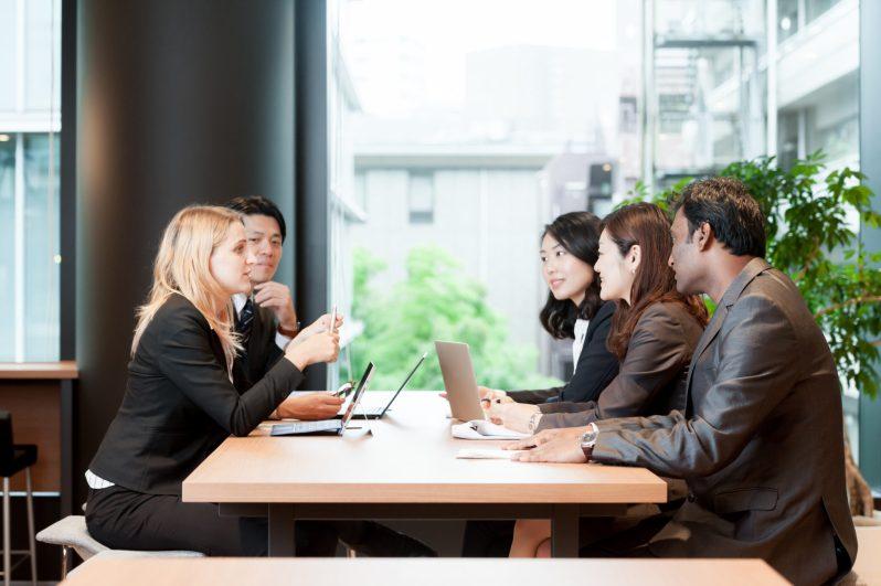 GLOBIS Full-time program MBA