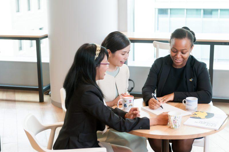 GLOBIS MBA In Tokyo