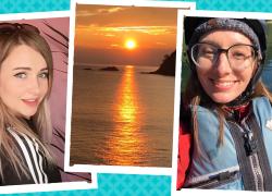 hidden places to travel Japan Sharla & Emma
