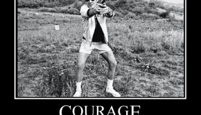 Hunter Thompson Courage