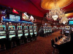 El San Juan Casino