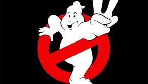 Ghostbusters 2 Logo