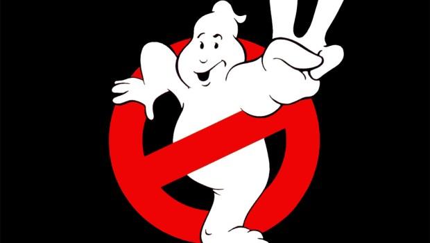 Ghostbusters 2 Logo