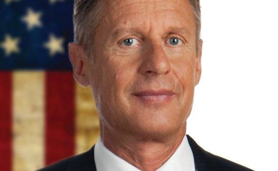 Gary Johnson for President 2012