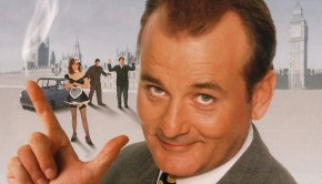 Bill Murray The Man Who Knew Too Little