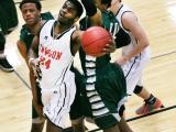 Darion Busby Dawson Community College Men's Basketball