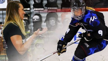 70fac4cef68 Chasing a Pro Hockey Championship and Children While Working Full-time