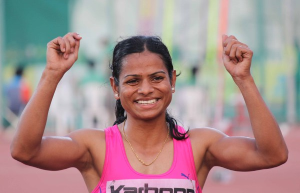 GoGoodness - Duti Chand