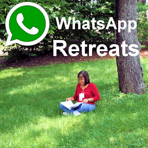 WhatsApp Retreats