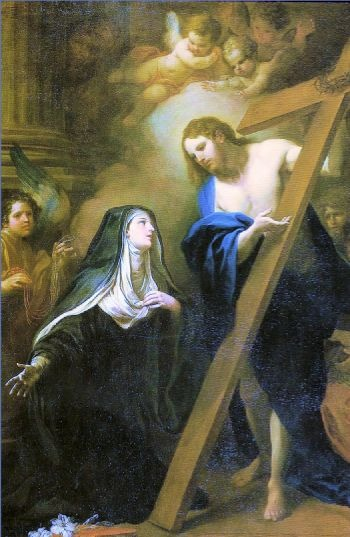 Saint Clare of the Cross